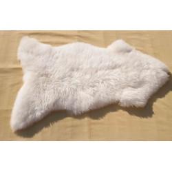 Kůže bílá do 100 cm