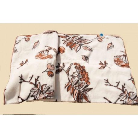 Vlněná deka 200 x 220 cm