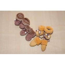Bačkůrky a rukavičky