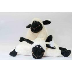 Ovečka černá- mini