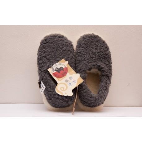 Sibiřské papuče