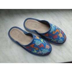 Dětské papuče - Dino
