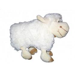 ovečka - polštář - mini - s kopýtky